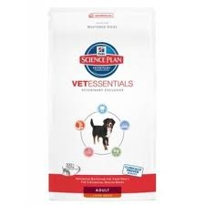 vetessentials canine adulte large breed 13kg (HILL'S)